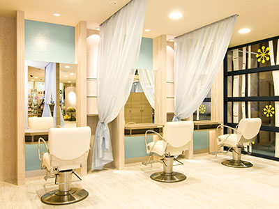 phiten refresh salon